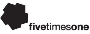 fivetimesone_logo