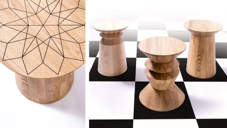 misa form mesas
